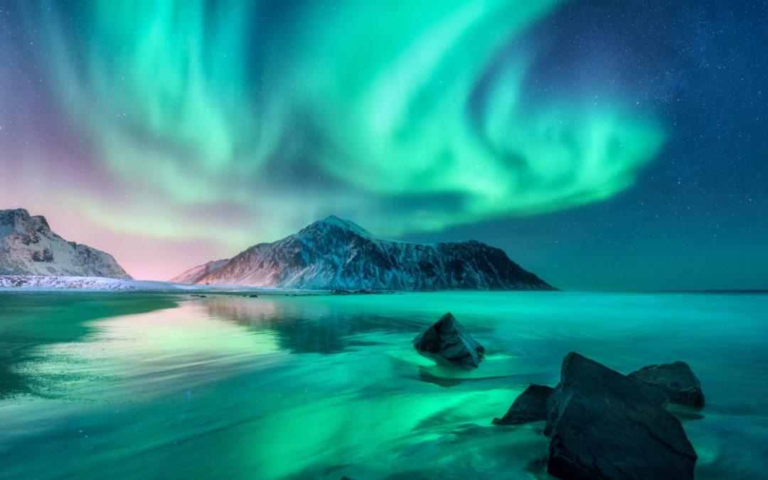 Sommeil Profond : Voyage en Norvège